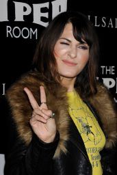 Scout Taylor-Compton – Viper Room Re-Launch Party in West Hollywood 11/17/2015