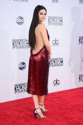 Selena Gomez – 2015 American Music Awards in Los Angeles