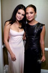 Selena Gomez - 2015 Hollywood Film Awards in Beverly Hills (Part II)