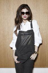 Selena Gomez - Be Magazine Photoshoot, November 2015