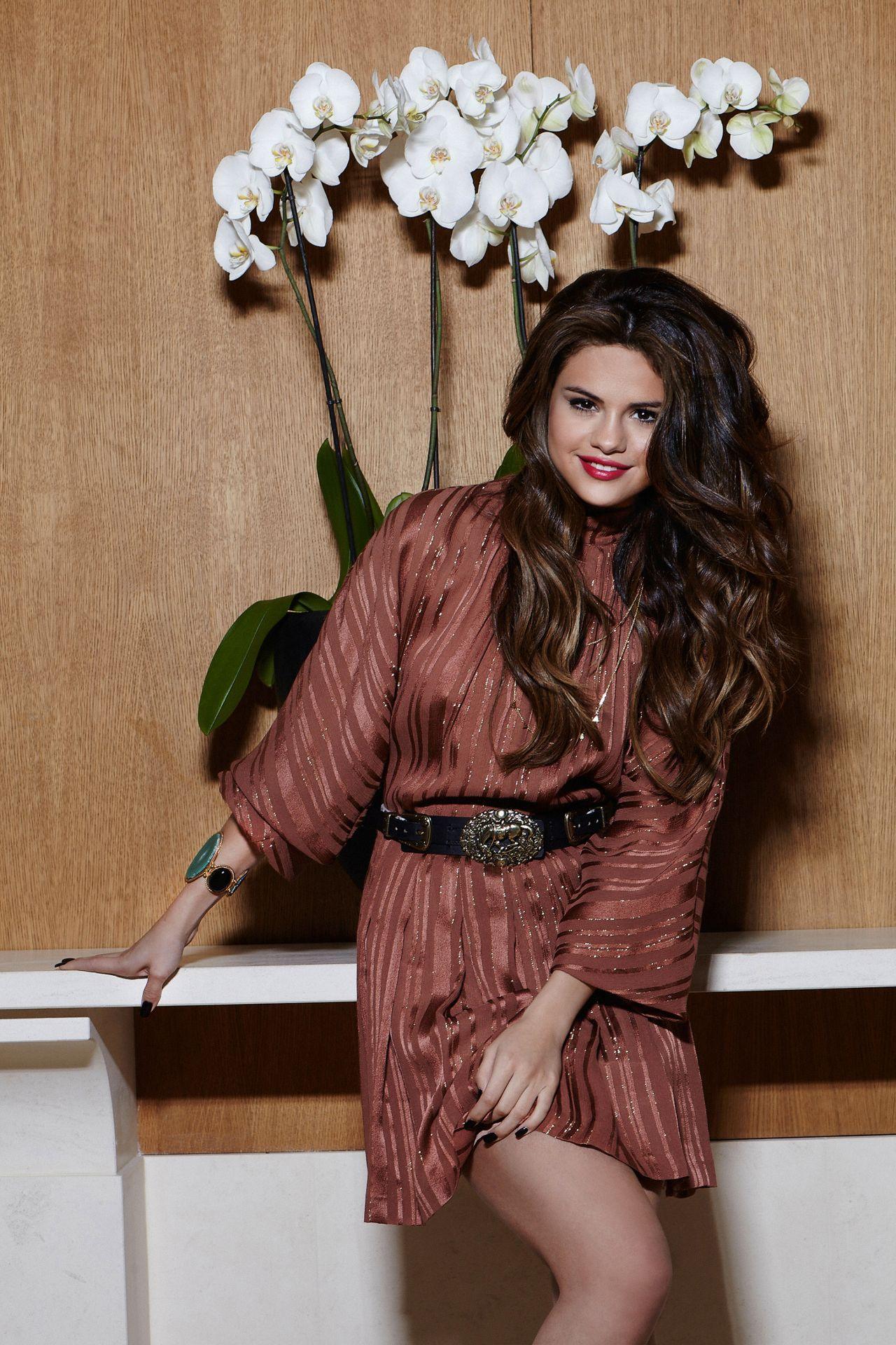 Selena Gomez in Be Magazine Photoshoot – November 2015 | Bollywood ...