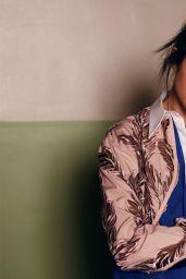 Selena Gomez - Photoshoot for InStyle Magazine January 2016