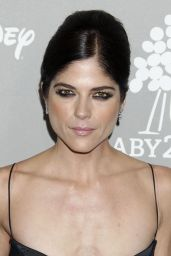 Selma Blair – 2015 Baby2Baby Gala in Culver City