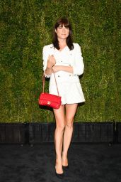 Selma Blair – CHANEL Dinner in Honor of Baby2Baby at CHANEL Boutique in LA