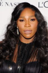 Serena Williams – 2015 Glamour Women Of The Year Awards in New York City