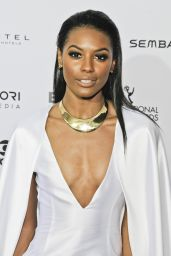 Sharam Diniz – 2015 International Emmy Awards at the New York Hilton