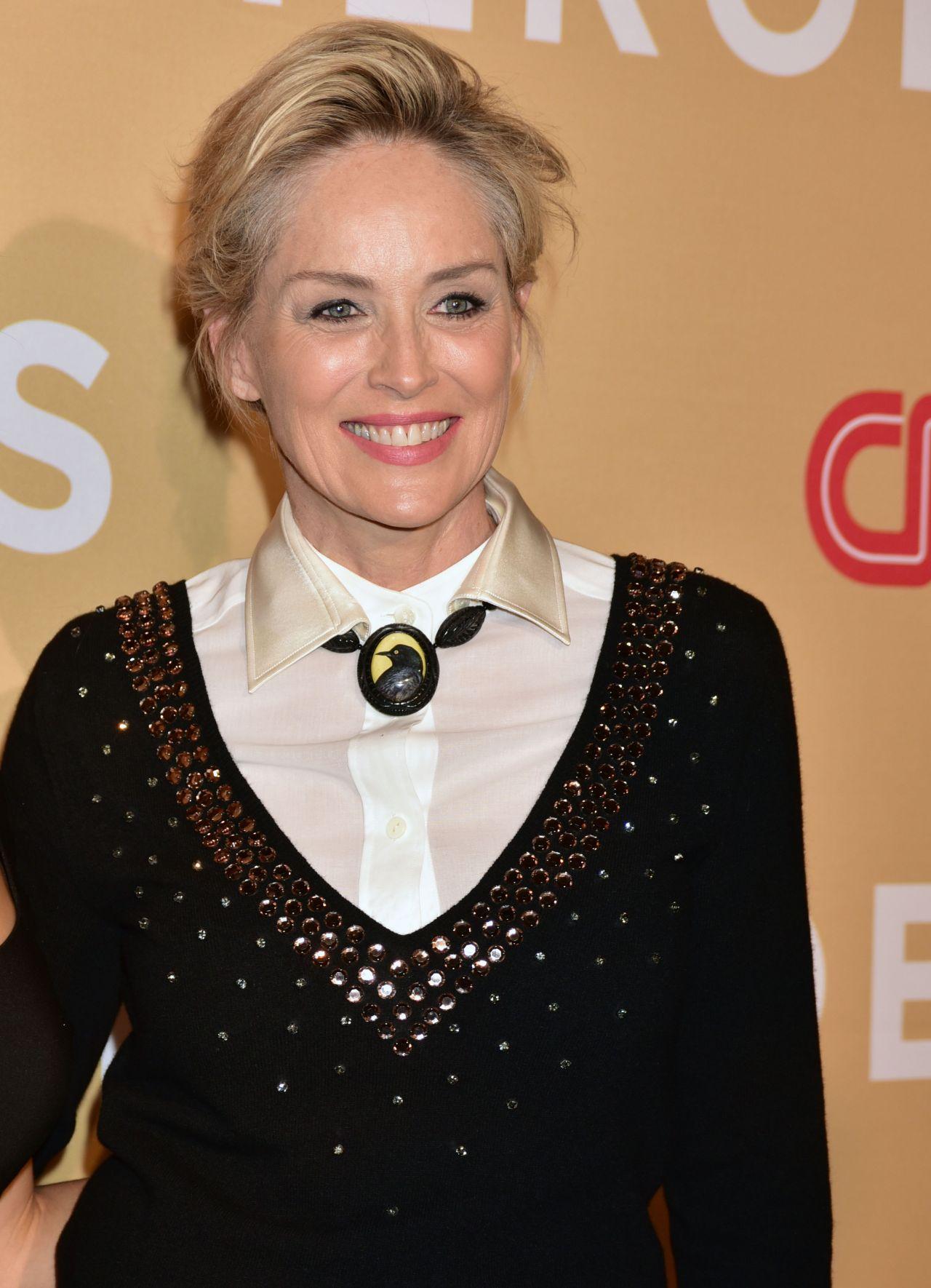 Sharon Stone Sharon Stone La...