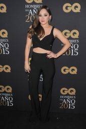 Sherlyn Gonzalez - GQ Men of the Year Awards 2015 in Mexico City