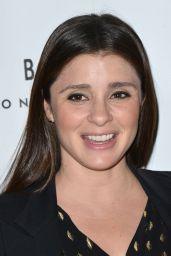 Shiri Appleby – Lupus LA Hollywood Bag Ladies Luncheon in Beverly Hills, November 2015
