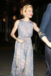 Sienna Miller – 2015 Harper's Bazaar Women of the Year Awards in London