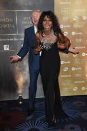 Sinitta – 2015 Music Industry Trusts Award (MITS) in London