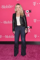 Skyler Shaye – T-Mobile Celebrates Un-carrier X With Bruno Mars in Los Angeles