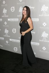 Soleil Moon – 2015 Baby2Baby Gala at 3LABS in Culver City