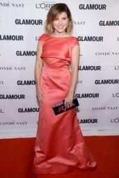 Sophia Bush - 2015 Glamour Women Of The Year Awards in New York City