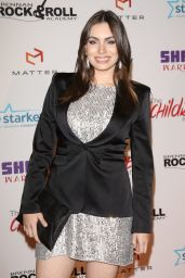 Sophie Simmons - Children Matter NGO 1st Annual Gala in Beverly Hills