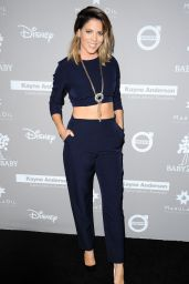 Stephanie Bauer – 2015 Baby2Baby Gala at 3LABS in Culver City