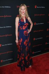 Stephanie March – 2015 Save The Children Illumination Gala in New York