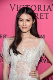 Sui He – Victoria's Secret Fashion Show 2015 After Party in NYC