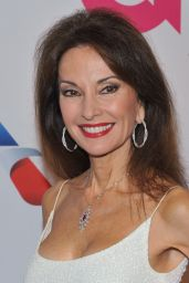 Susan Lucci – Elton John's 2015 AIDS Foundation Gala in New York City