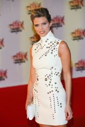 Sylvie Tellier – 2015 NRJ Music Awards at Palais des Festivals in Cannes