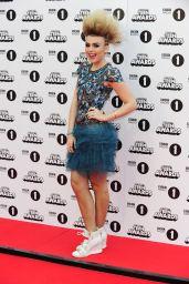 Tallia Storm – 2015 BBC Radio 1 Teen Choice Awards in London