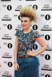 Tallia Storm – 2015 BBC Radio 1 Teen Choice Awards in London