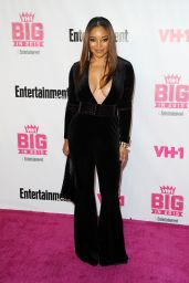 Tamala Jones – VH1 Big In 2015 With Entertainment Weekly Awards in LA