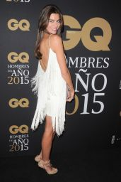 Tania Ladeiro – GQ Men of the Year Awards 2015 in Mexico City