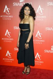Taraji P. Henson – Accessories Council 2015 ACE Awards in New York City