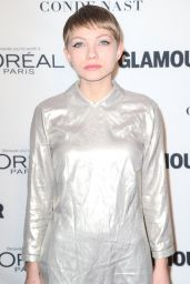 Tavi Gevinson – 2015 Glamour Women Of The Year Awards at Carnegie Hall in New York