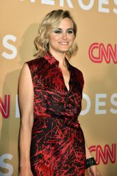 Taylor Schilling - CNN Heroes 2015 at the American Museum of Natural History in NYC