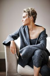 Taylor Schilling - Photoshoot for Vanity Fair Magazine Italia October 2015