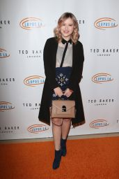 Taylor Spreitler - Lupus LA Hollywood Bag Ladies Luncheon in Beverly Hills, November 2015