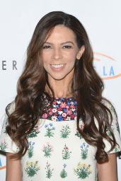 Terri Seymour – Lupus LA Hollywood Bag Ladies Luncheon in Beverly Hills, November 2015
