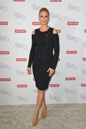 Tess Daly – 2015 British Takeaway Awards in London