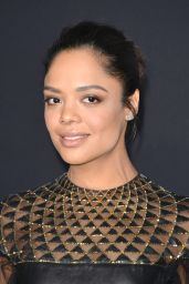 Tessa Thompson – Warner Bros. Pictures' 'Creed' Premiere in Westwood