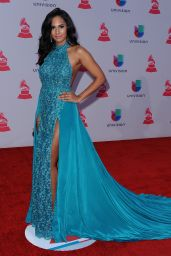 Thatiana Diaz – 2015 Latin GRAMMY Awards in Las Vegas
