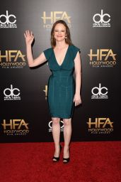 Thora Birch – 2015 Hollywood Film Awards in Beverly Hills