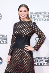 Tove Lo - 2015 American Music Awards in Los Angeles