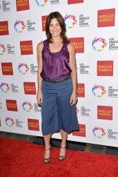 Traci Dinwiddie – 2015 Gala Vanguard Awards in Los Angeles