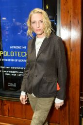 Uma Thurman - Polo Ralph Lauren Event With Athlete Ally, November 2015