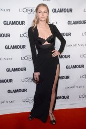 Valentina Zelyaev – 2015 Glamour Women Of The Year Awards in New York City