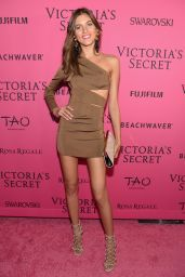 Valery Kaufman – Victoria's Secret Fashion Show 2015 After Party in NYC