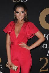 Vanessa Claudio – GQ Men of the Year Awards 2015 in Mexico City