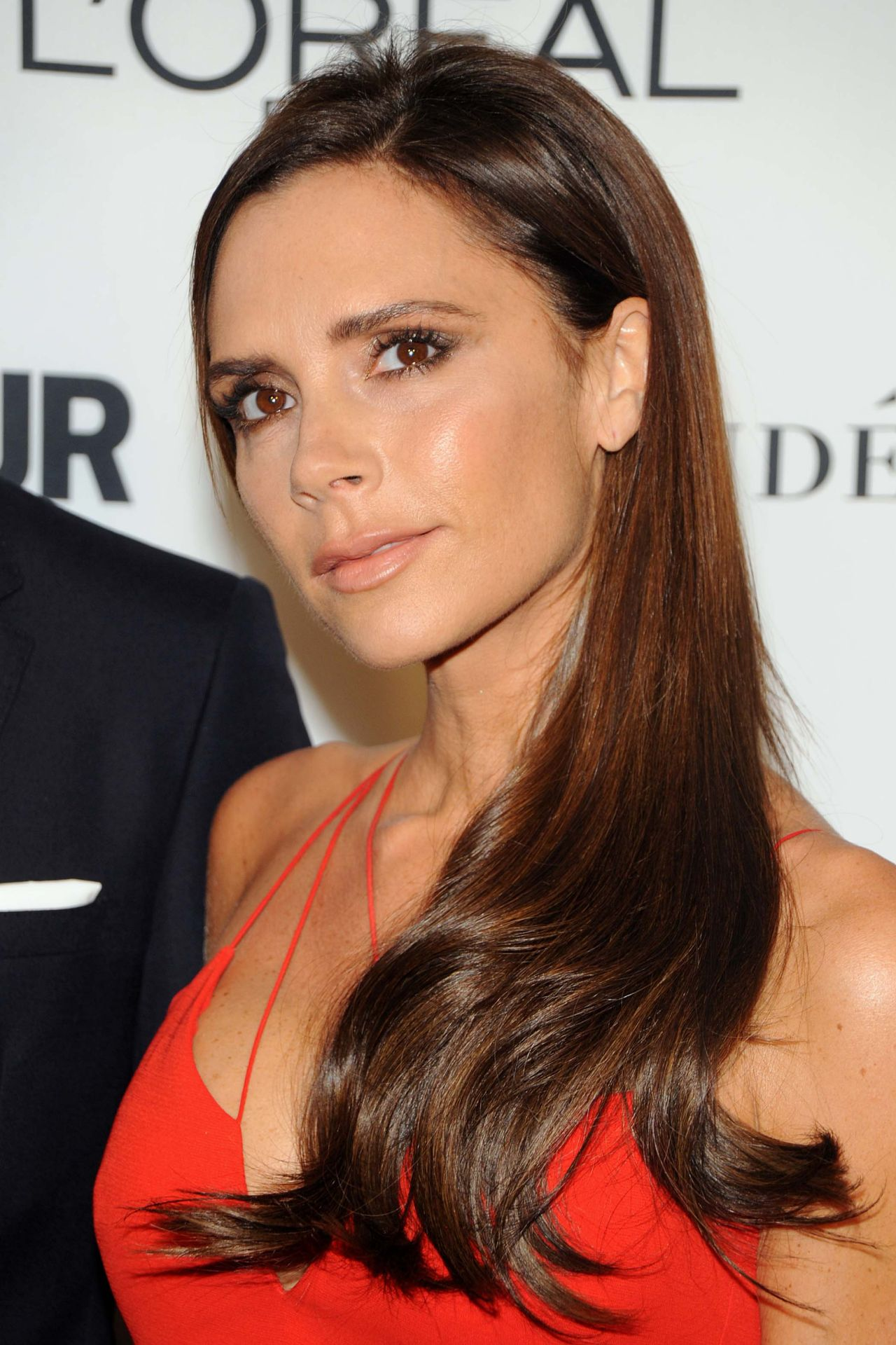 Victoria Beckham – 2015 Glamour Women Of The Year Awards in New York ...
