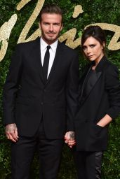 Victoria Beckham – British Fashion Awards 2015 in London