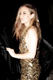 Whitney Port Style - Beverly Hills, November 2015