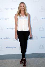 Yvonne Strahovski - Petit Maison Chic Fashion Show Honoring Operation Smile in Beverly Hills, November 2015