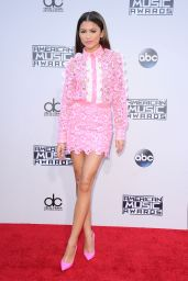Zendaya – 2015 American Music Awards in Los Angeles