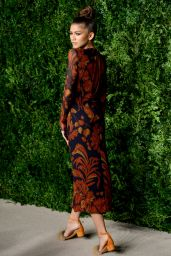 Zendaya - 2015 CFDA/Vogue Fashion Fund Awards in New York City